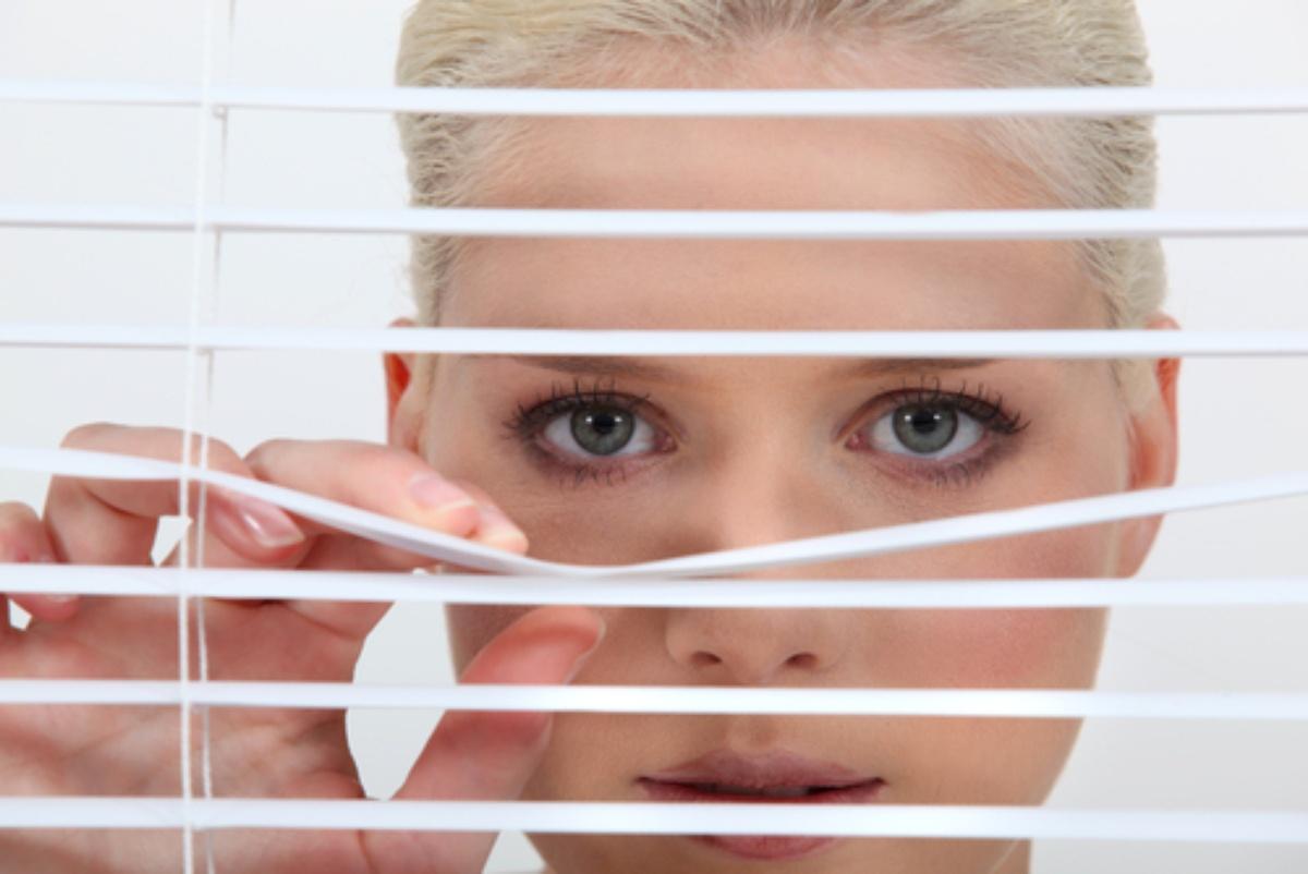 women-spy